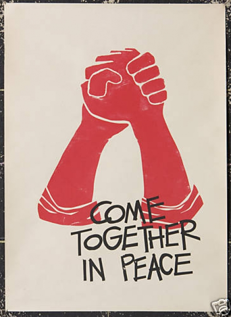 Vietnam War Protest Posters at AllPosters.com